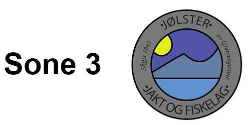 Innkalling til årsmøte i Jølster jakt og fiskelag sone 3